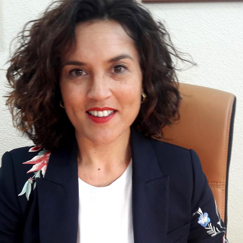 Marga Galocha
